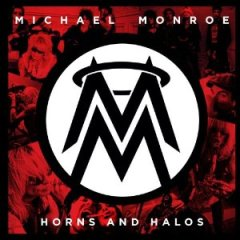 michael Monroe Horns & Halos