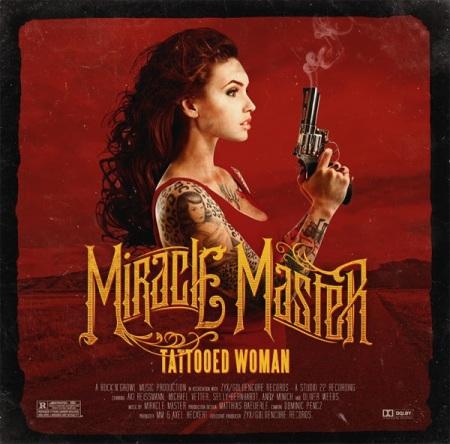 MiracleMasterTattooedWoman