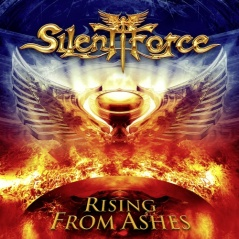 Silent Force Rising From Ashes