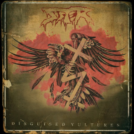 Sister Disguized Vultures