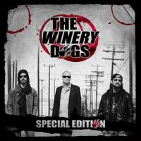 Winery Dogs Deluxe