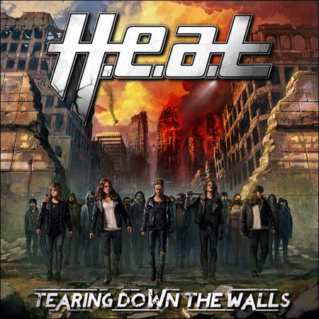 HEAT TearingDowntheWalls