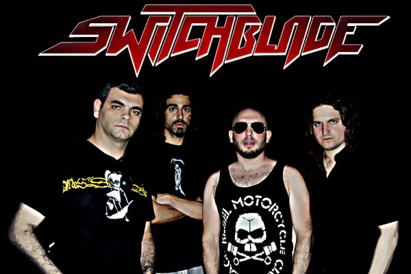 Switchblade 2014