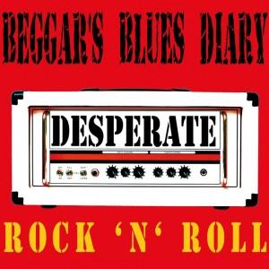 Desperate Rock N Roll