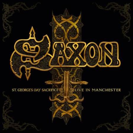 Saxon St. George