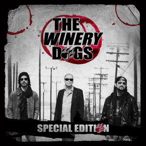 Winery Dogs Special Edition