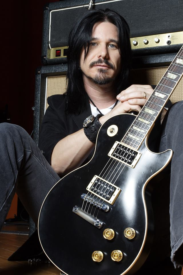 gilby clarke embarks on a worldwide summer tour select us