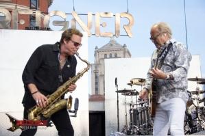 Felder Foreigner Styx 2014-71