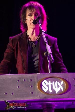 Felder Foreigner Styx 2014-88
